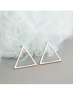 Cercei minimal, triunghiuri mici si subtiri, Equilibrium