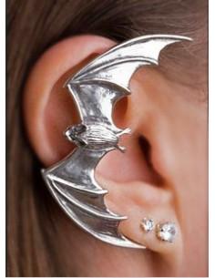 Cercel tip ear cuff, model...