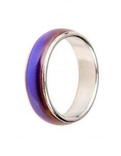 Inel de stare de spirit Mood Ring, care isi schimba culoarea